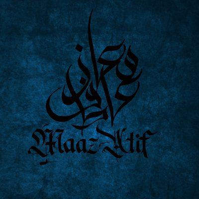 Maaz Calligraphy