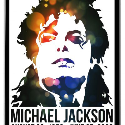 Michael Jackson graphics
