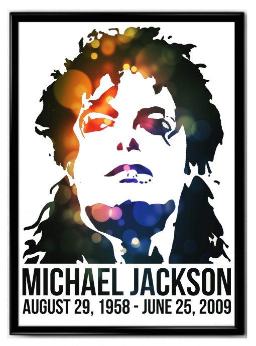 Michael Jackson graphics