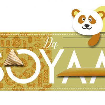 Soyaa Logo Design